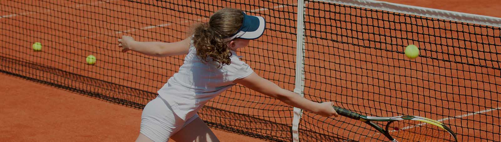 Tenis CEM Olímpia