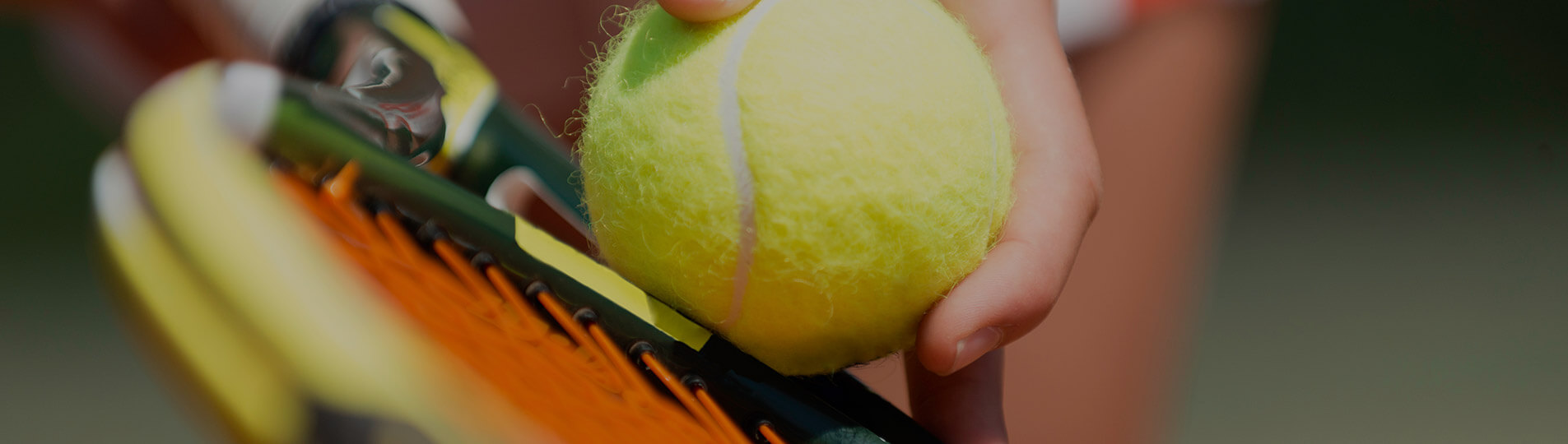 Tenis en el CEM Olímpia