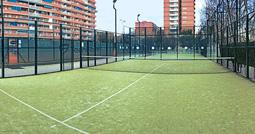 CEM Olímpia Pàdel i Tennis