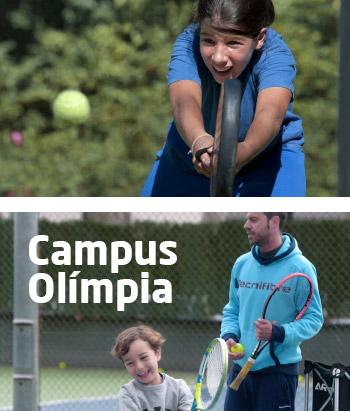 Campus Olímpia