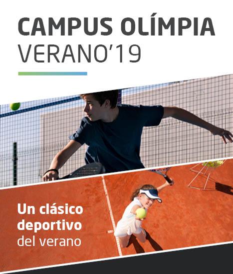 Campus verano Olímpia